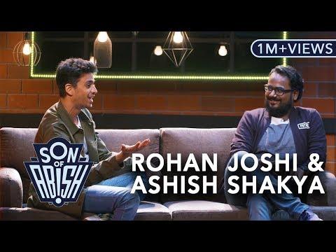 Son Of Abish feat. Rohan Joshi & Ashish Shakya (AIB)