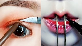 Beautiful Makeup Tutorial Compilation ♥ 2020 ♥ Part 49