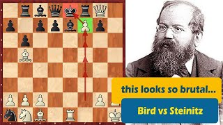 No World Champion Has Ever Been Checkmated In Such A Brutal Way