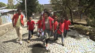 Yegna - Abet Ezih Bet Ft Haile Roots (Ethiopian Music)