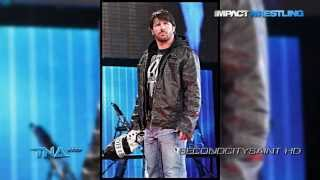 """#IMPACTWrestling: """"Evil Ways (Justice Mix)"""" ► AJ Styles 15th Theme Song"""