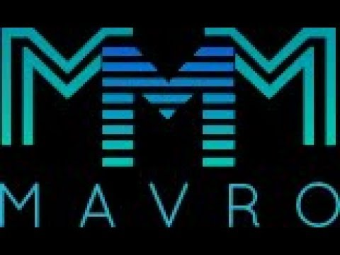 MAVRO Multi Level Marketing with Blockchain Ethereum