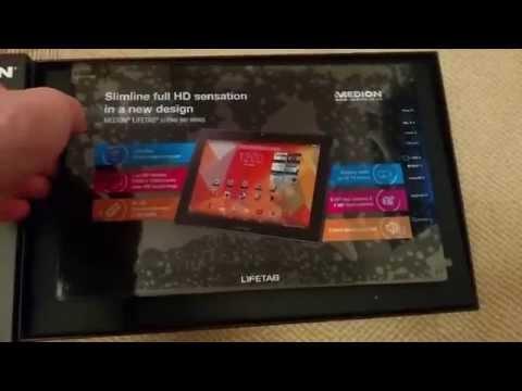 Cat Tablet Pc  Rooten