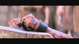 Third Day - Carry My Cross - Music Video HD