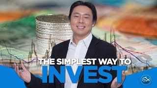 Stock investment & trading strategies. The Simplest Way to Invest
