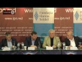 Conferinţe IPN [HD] | Impactul Rezoluţiei Parlamentului European din 14.11.2018