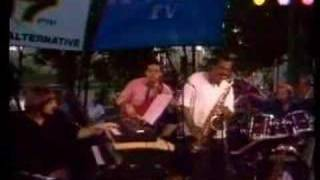 Ernie Watts - Urban Renewal