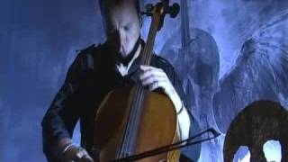 Apocalyptica - Last Hope [Live at Area 4]