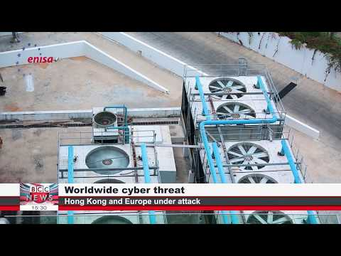 Cyber Europe 2016 - After Action video