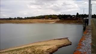 Praia Fluvial de Odivelas – Ferreira do Alentejo – Beja - Barragem de Odivelas