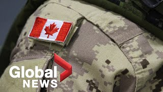 Canadian Forces members stationed at airbase targeted by Iranian missile attack