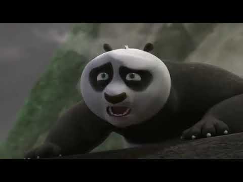 Po Vs. Kepa (Kung Fu Panda)