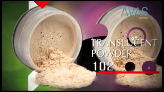 AVAS TRANSLUCENT POWDER Thumbnail