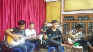 Download lagu Alan Waker Instrumental Cover Music By Mercy Band