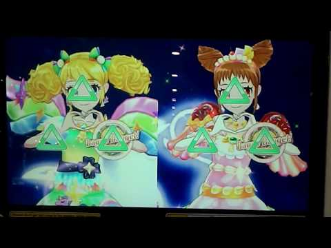 Aikatsu! Indonesia Card Game Season 2 Seri 5   Kii & Otome (Adult Mode) VS Battle