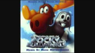 The Adventures Of Rocky & Bullwinkle 22 - Be Ya Self