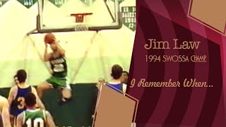 Jim Law, I Remember When