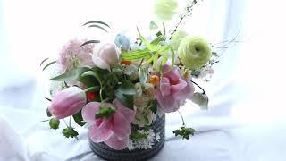 서초동꽃집생일축하꽃배달