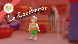 Film Playmobil - Le Cauchemar de Max