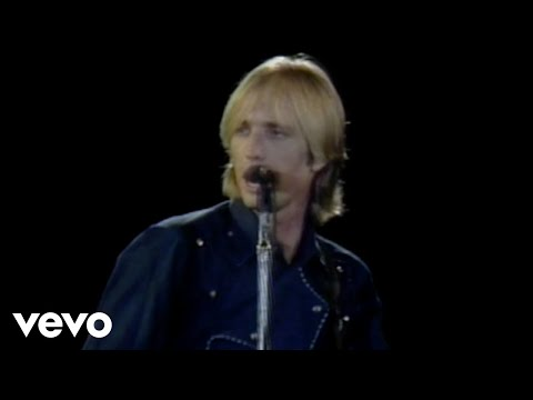 Tom Petty And The Heartbreakers - Listen To Her Heart (Live)