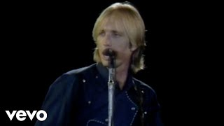 Смотреть клип Tom Petty And The Heartbreakers - Listen To Her Heart