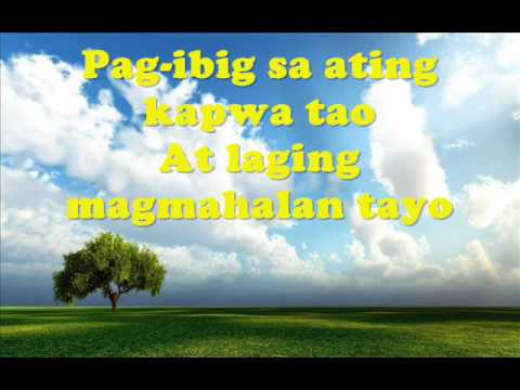 Mahiwaga - Fatima Soriano ( 100 days to heaven OST ) Lyrics