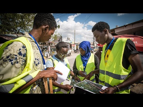 Mapping Flood Risk in Tanzania