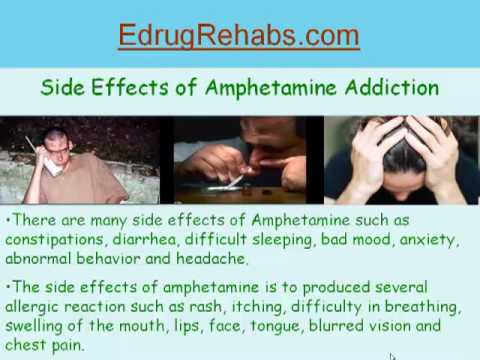 How to Find Best Drug Rehabs Centers for Amphetamine Addiction