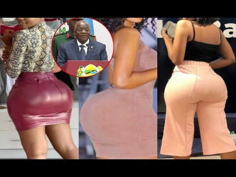 """""""tanzania-ina-wanawake-warembo-wengi,-msishindwe-kuitumia-fursa""""-rais-magufuli"""