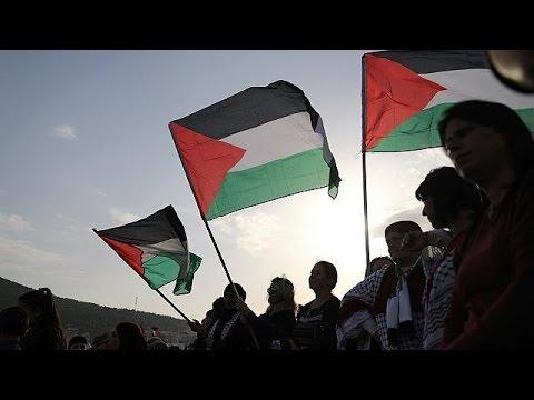 Palestinians Demand Sanctions Against Israel Over New Settlement