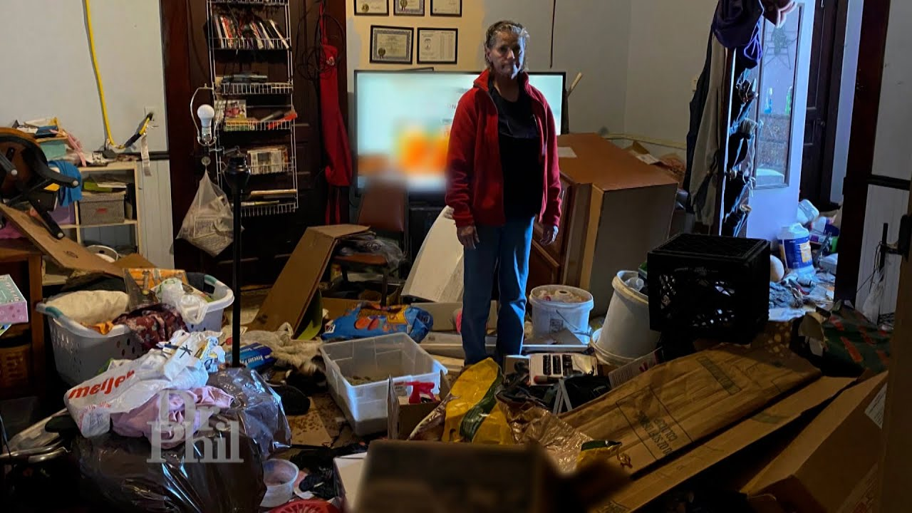 Woman Says Living In Her House Makes Her Feel Worthless