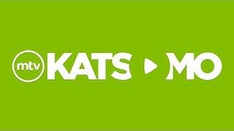 """MTV tunnusmusiikki - """"Katsomo"""" (2016-)"""