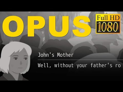 OPUS: Rocket Of Whispers Game Review 1080p Official Sigono Inc.