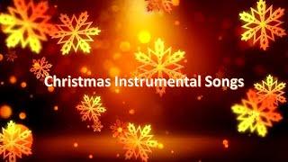 Christmas Instrumental Jazz Music