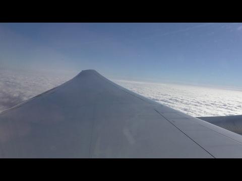 Air France Boeing 777-228(ER) | London Heathrow to Paris CDG *FULL FLIGHT*