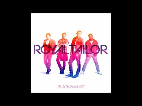 Royal Tailor - Black and White (2011) [Full Album]