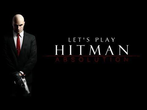 Hitman Absolution: Osa 6 - Rosewood