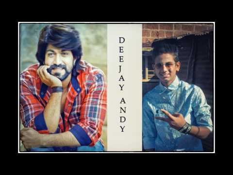ROCKSTAR YASH DIALOGUES MASHUP MIX BY...