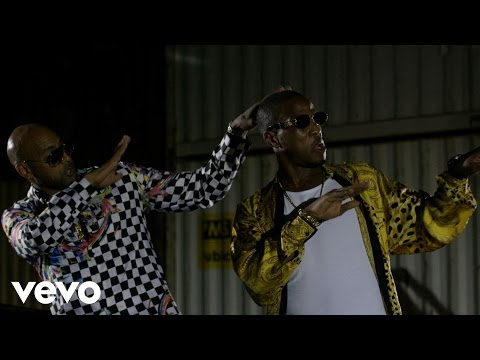 Youtube: Niska – M.L.C ft. Booba