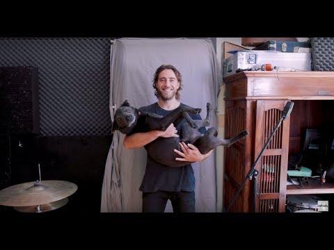 Matt Corby - Behind Rainbow Valley (Documentary)