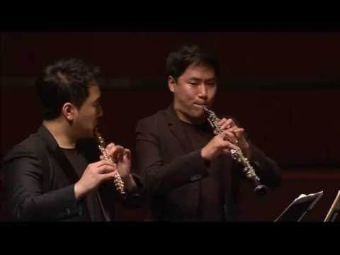 [Veits Quintet 바이츠 퀸텟] J. Medaglia Suite 'Belle Epoque in Sud-America'