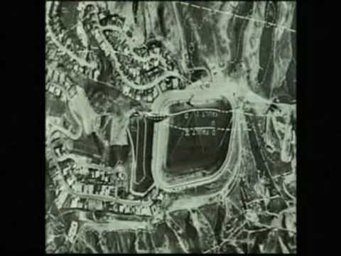 1963  Reservoir Collapse(CA)