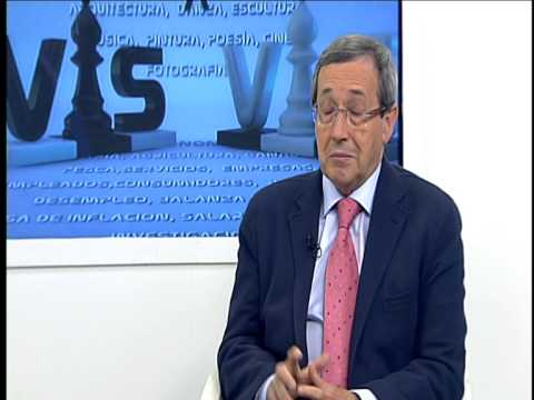 Joaquín Hinojosa, Jefe de Digestivo en Hospital de Manises 14-1-15