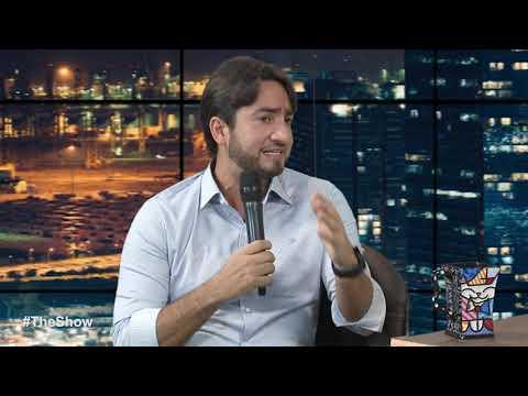 Entrevista Diego Afonso