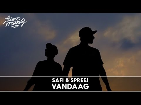 Safi & Spreej - Vandaag (Prod. Rufino)