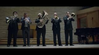 Boston Brass - Ritual Fire Dance ( Official Music Video ) 4K