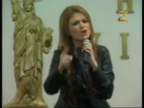 Zanfina Ismaili - M from YouTube · Duration:  2 minutes 58 seconds