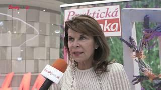 Najkrajšia torta 2018 - Mária Reháková