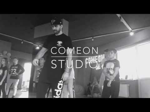 ComeOn Dance Studio | KRUMP by Alexandr Ptashnik | Playa - my breed