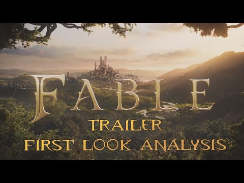 Fable Trailer: First Look Analysis